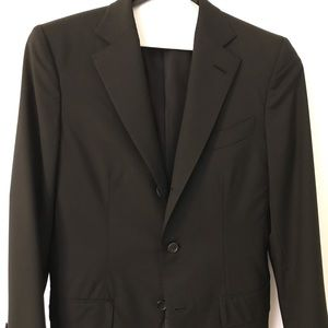 Tom Ford Mens 3 Button Single Breasted Suit